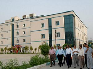 Admission open at CDAC, Noida
