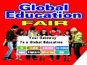 World Education Fair 2012. Register Now!