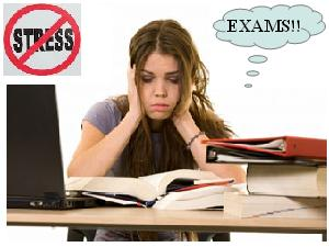 Exam Time Or Sickness Time, What Say?