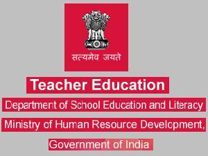 Teacher Edcuation   Website   Launched   Kapil Sibal   MHRD