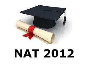 NAT 2012 on May 20 By SRDE