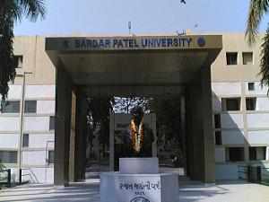 B.Ed at Sardar Patel University