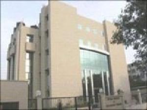 MBA at FIIB, New Delhi