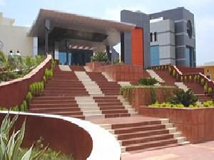 MBA at SOM KIIT University