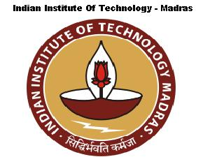 Final Year Projects For IIT-M Students