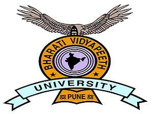 UG & PG at Bharati Vidyapeeth University