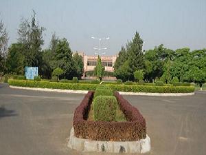 MBA at ABV- IIITM, Gwalior