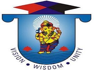 BE, ME,MCA & MBA Admission at VMU, Salem