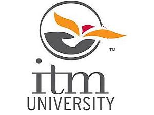 MBA at SOM, ITM University, Gurgaon