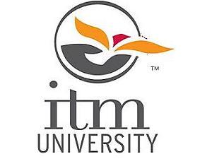 MBA at SOM, ITM University, Gurgaon