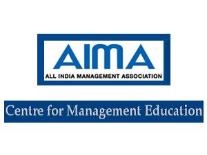 AIMA-CME Opens Distance Admission in PGDM & PGDITM