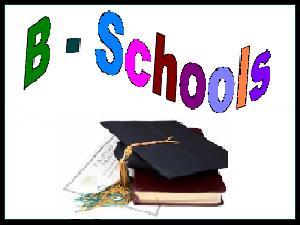 Low Grade B-School Students Left Behind