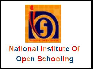 An International Conference By NIOS