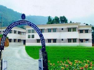 UG and PG admissions at MTWU, Kodaikanal