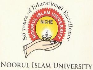 B.Tech, M.Tech & MBA admissions at NIU,