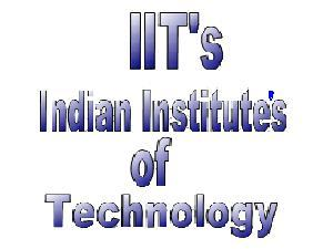 IIT's Reservations Starts This Yr