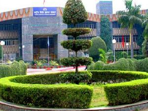 FPM Admissions at NIFM, Haryana