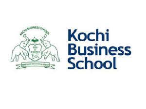 MBA Admissions at Kochi Business School