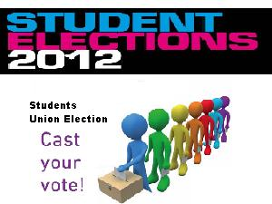 JNU Student Election Preparations Are ON