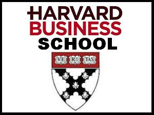 New Classroom Of Harvard Business School