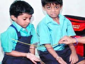 80% Students Are Humiliated In India