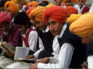 New Sikh School To Open In UK