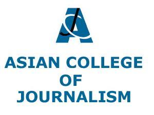 PG Diploma Admission at ACJ, Chennai