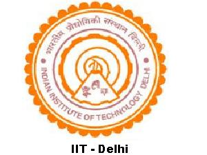 A Research Center Donated To IIT Delhi