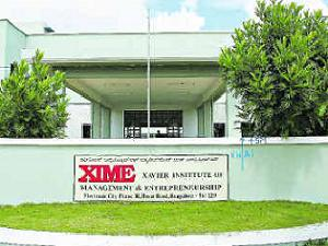 Executive PGDM at XIME, Bangalore