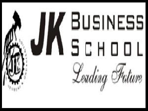 JK Business School Invites Applications