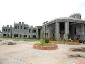 Ph.D Admission at IIT-Gandhinagar