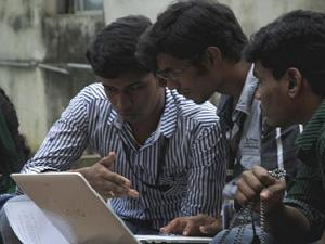 Students Complain on MHT-CET-2012 Exam