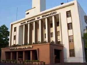 M.Tech Admission at IIT, Madras