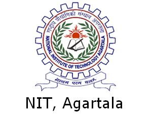 MBA Admission at SOM NIT, Agartala