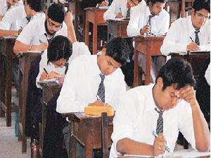 6 Lakh Students Taking Up II PU Exams