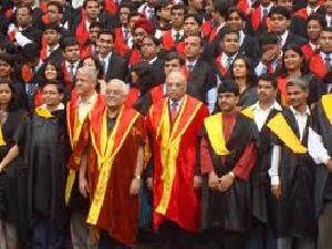 IIMK's Annual Convocation On 17th March