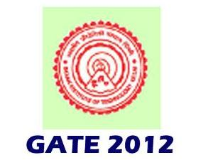 GATE-2012 Result Disappoints Bombay Zone