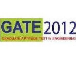 Closer View of GATE 2012 Results