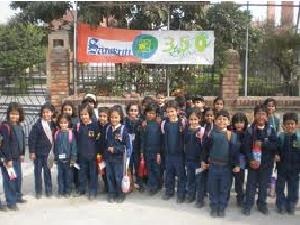 Setting Up New Sanskriti Schools