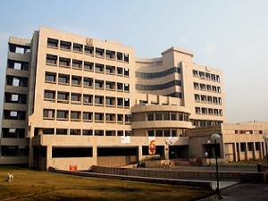 M.Tech admission at IIT, Delhi