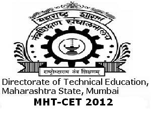Applications Available For MHT-CET 2012