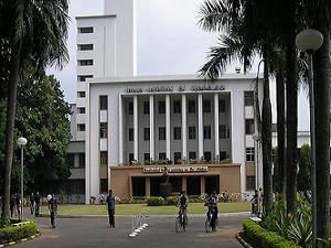 M.Tech / MCP - Ph.D Admissions at IITK
