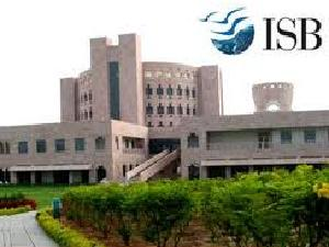 ISB Mohali Starts Its First Academic Yr