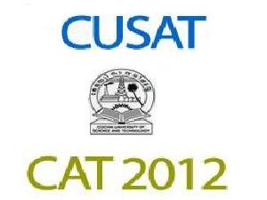 Huge Count of Applications At CUSAT