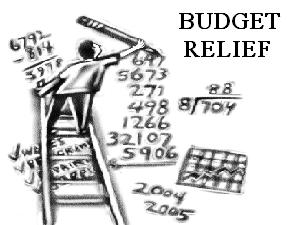 Agriculture Universities Budget Relief