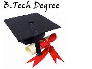 Indian B.Tech Recognized In Abroad