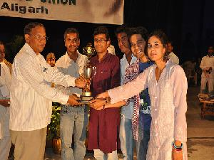Jamia Millia Wins In AISSM Debate
