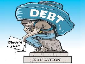 Getting Loans For Education Is Tougher