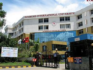 MBA & PGDM at SIBM, Bangalore