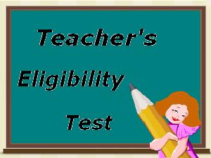 Eligibility Test For New CBSE Teachers